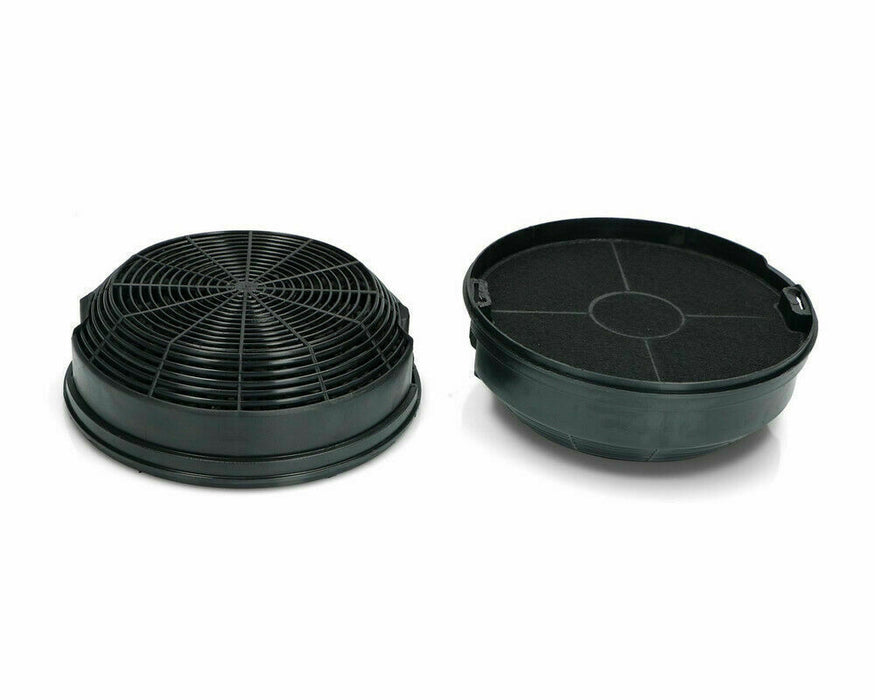 2 x ELECTROLUX Cooker Hood Carbon Vent Filter Type 47 AMC023 Filters