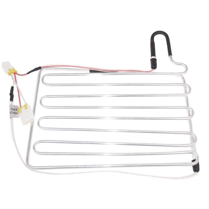 Samsung Fridge Freezer Defrost Ice De frost Heater Heating Evaporator Element