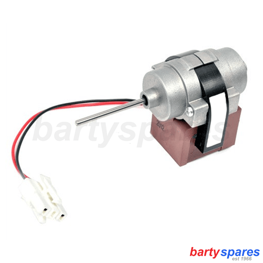 Replacement Fan Motor for Daewoo - Fridge 3015916000 D4612AAA20 1850rpm 13V 1.5W - bartyspares