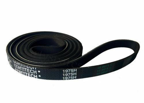 ZANUSSI Tumble Dryer Drive Belt TC TD Z Series FITS OVER 200 MODELS 1975H7 - bartyspares