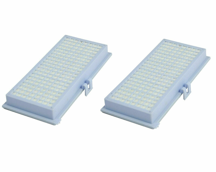 2 x SF-AH30 SFAH30 Active HEPA Allergy Filter for Miele Vacuum Cleaner SFAAC30