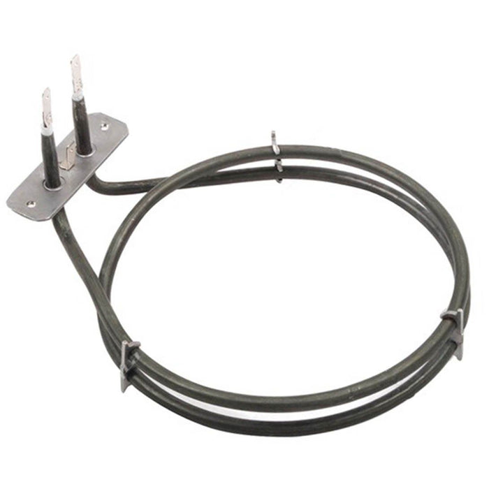 for Beko flavel MLB5CDW MILANO E50 Fan Oven Heater Element 1600W 262900067