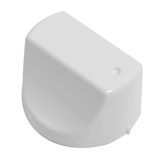 Control Knob Switch for HOTPOINT Hot-Ari SH33 SH33W SH33WS Oven Cooker White - bartyspares