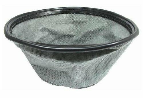 SEALEY Vacuum Cleaner Cloth Filter PC150A Ash Vac PC150ACLF