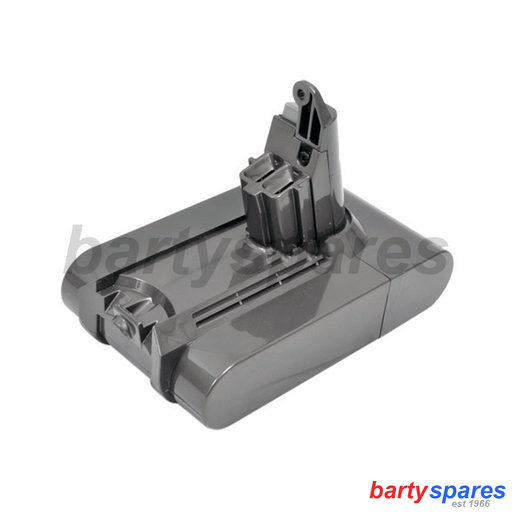 Compatible Dyson V6, DC58, DC59, DC61, DC62 Animal, DC72 Series Li-ion Battery - bartyspares