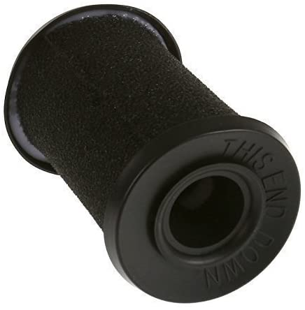 Black Washable Filter For Gtech Multi Handheld Vacuum Cleaners