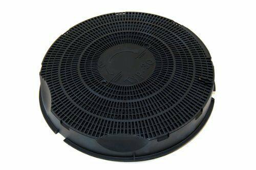 Genuine Hoover Candy Type 30 Charcoal Cooker Hood Carbon Filter Cbp61 Cbp62 - bartyspares