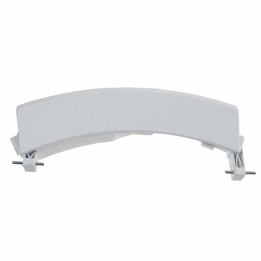 Door Handle Assembly For Bosch WAS Series Washing Machines 751782 - bartyspares