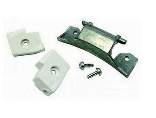 Genuine White Knight Crosslee Bosch Tumble Dryer Door Hinge 421309225361 DR40 - bartyspares