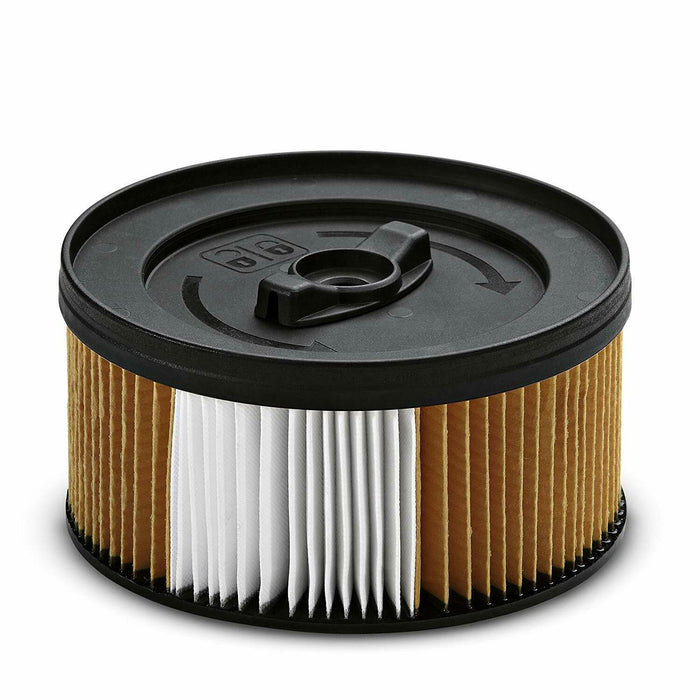 Nano Cartridge filter for Karcher wd4, wd5, wd4.200, wd4.290 WD4.000, WD5.000