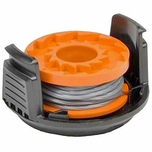 ALM QT486 Trimmer Spool & Line With Cover for Big Bear BB1152KIT - bartyspares