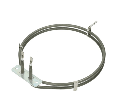 Genuine Indesit Hotpoint Ariston C00510592 Fan Oven Element IFW6330UK IFW6330BL - bartyspares