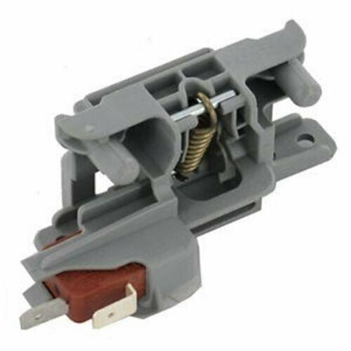 Door Lock Interlock Catch Latch For HOTPOINT Dishwasher  C00195887 - bartyspares