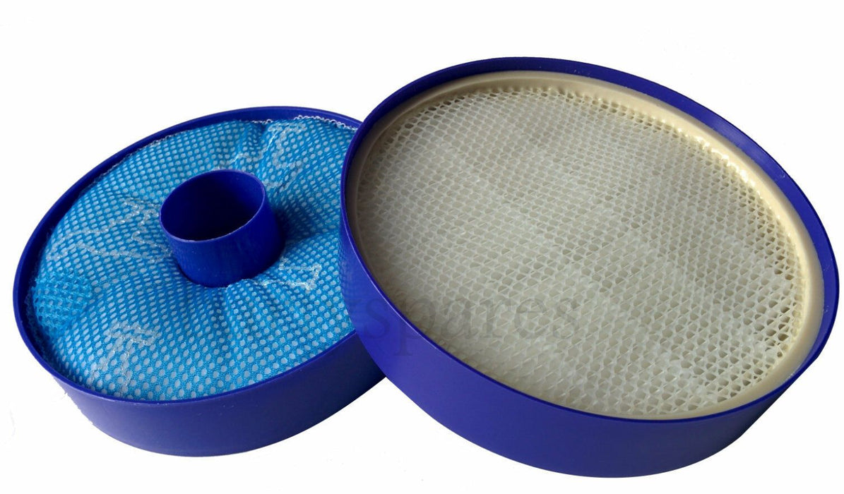 Pre & Post motor Washable & Hepa Filters for Dyson DC33 DC33i vacuum cleaner