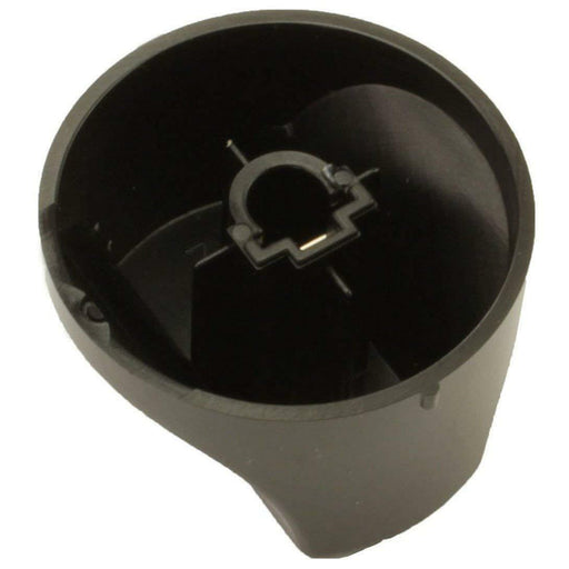 Black Control Knob for HOTPOINT Hot-ArI  oven cooker  C00274554 - bartyspares