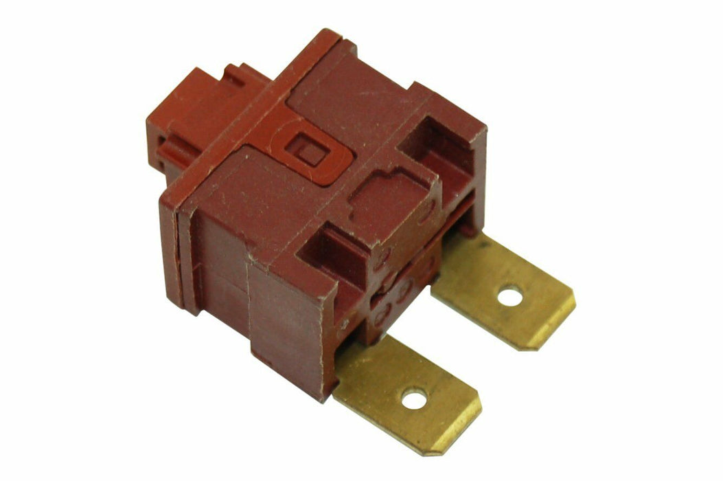 Replacement On/Off Switch For Dyson Vacuum Cleaners. Fits Models: DC03, DC04, DC07, DC11, DC14, DC18, DC19,  DC20, DC21, DC22, DC23, DC24, DC25, DC32 - bartyspares