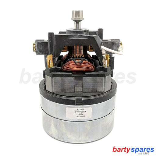 1200W Motor for Sebo X1.1 X4 X5 & XP2 Automatic Vacuum Cleaners 240v 5471 - bartyspares