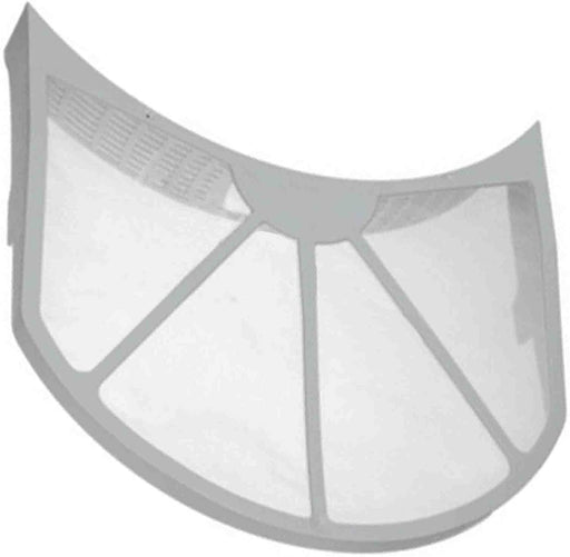 Lint Screen / Fluff Filter for Indesit IDV75 IDVL75 IDVL85 Tumble Dryer - bartyspares