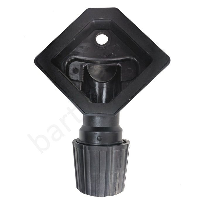 HENRY HETTY Vacuum Cleaner Power Drill Dust Catcher Hose Attachment Nozzle - bartyspares