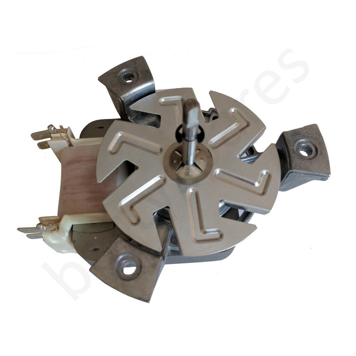 Fan Motor / Blade & Half Moon Element for Bosch Neff Siemens Oven Cooker