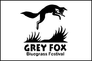 Grey Fox Bluegrass Festival 2018