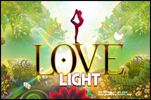 LoveLight Yoga & Arts Festival 2018