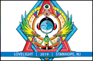 Lovelight Yoga & Arts Festival 2019