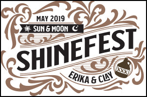 Shinefest - Erika & Clay