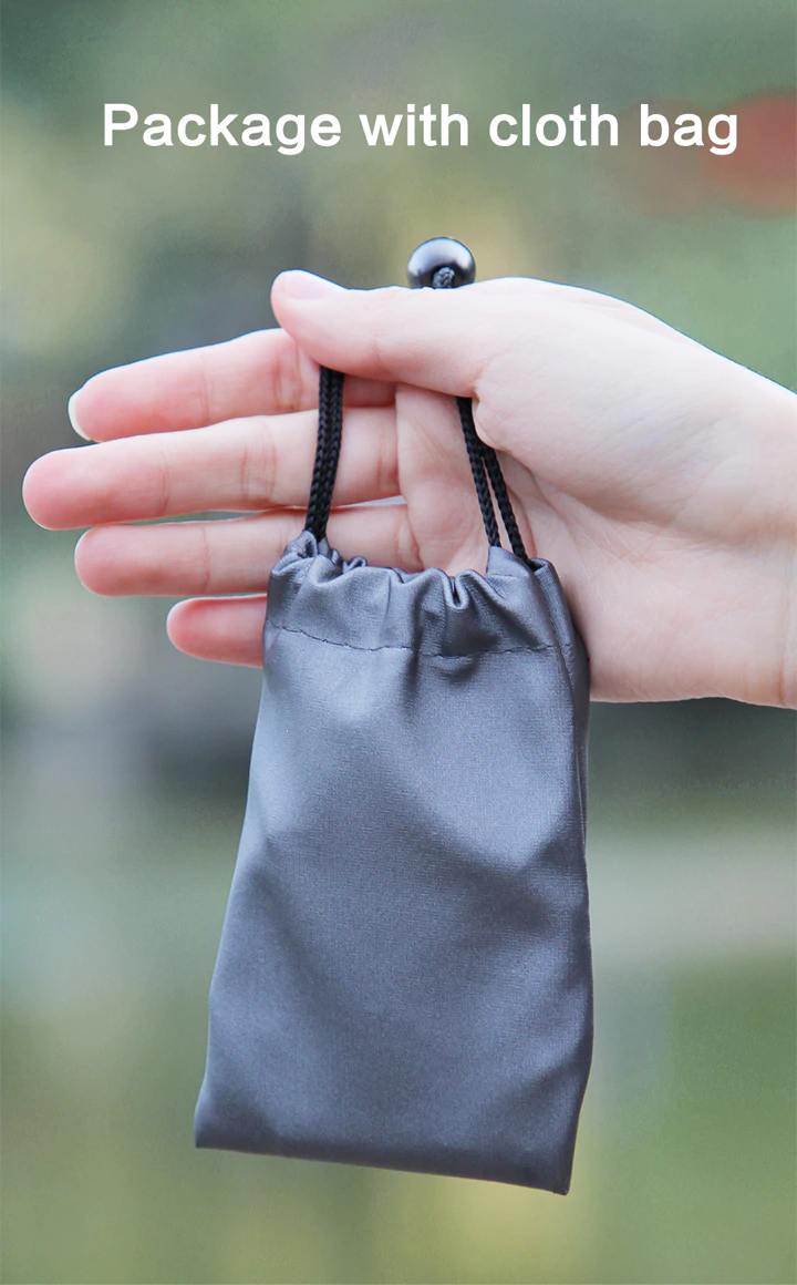Iphone Mobile Holder With Cloth Bag