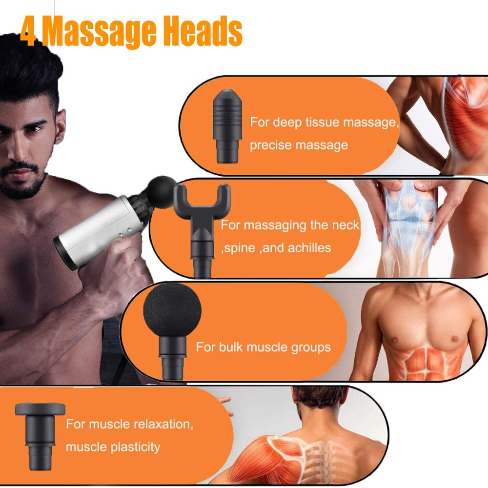 Massager Body Relaxation