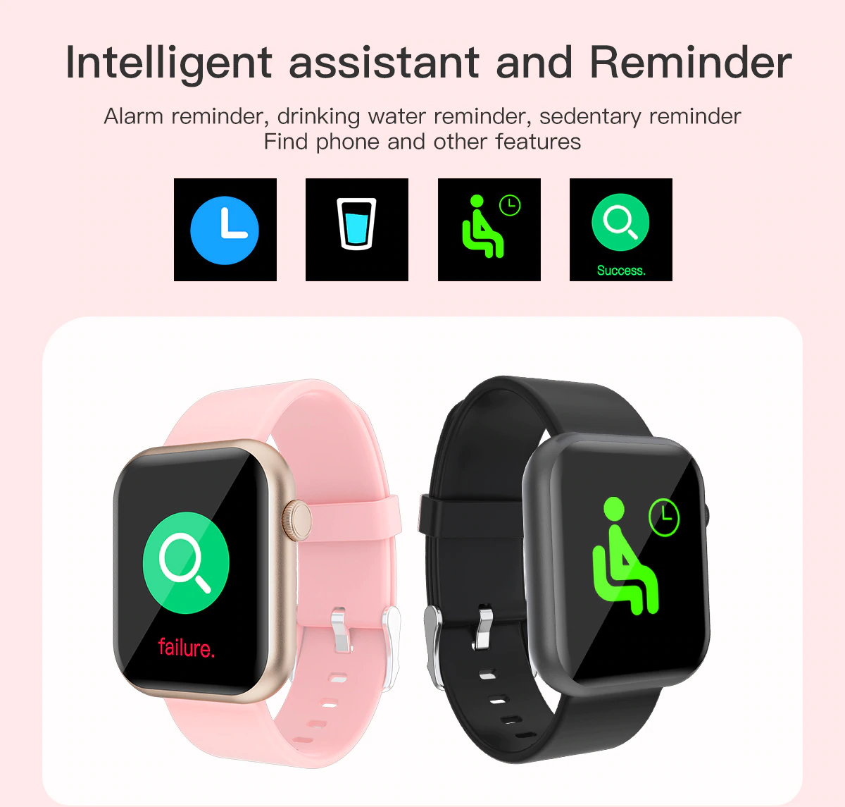 Health Functionality Of Smart Watch