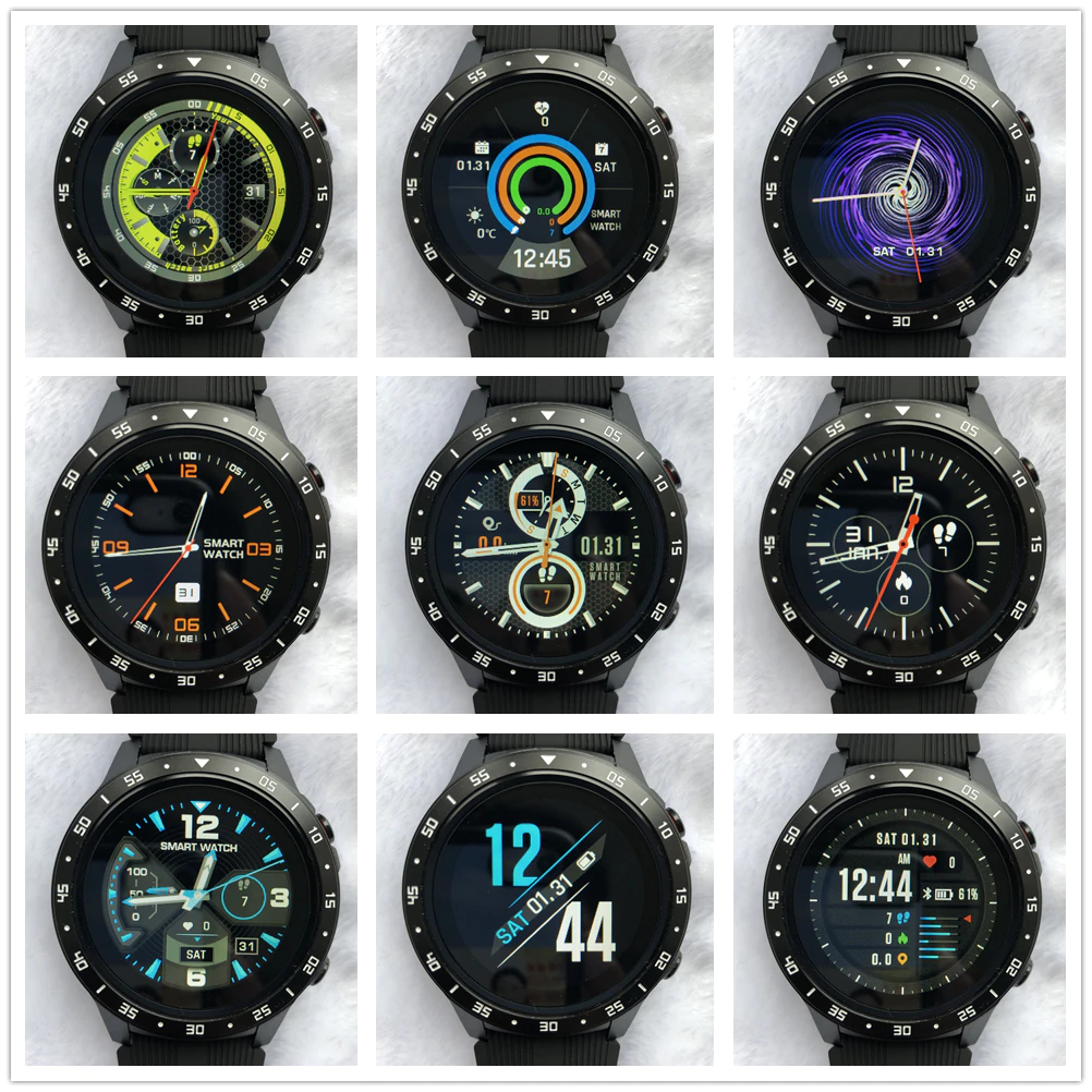 Themes of Smart Watch