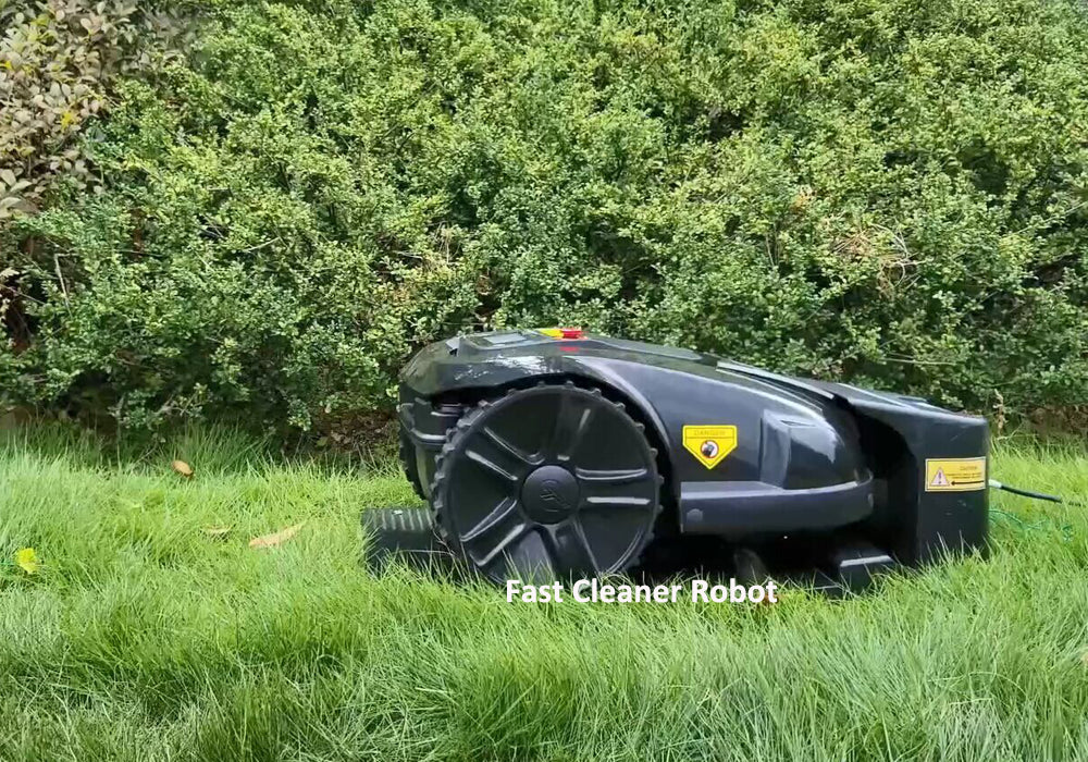Fast mode Cleaner Robot