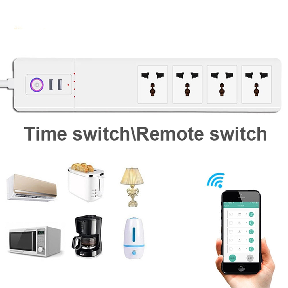 Time Switch/Remote Switch Of Power Socket