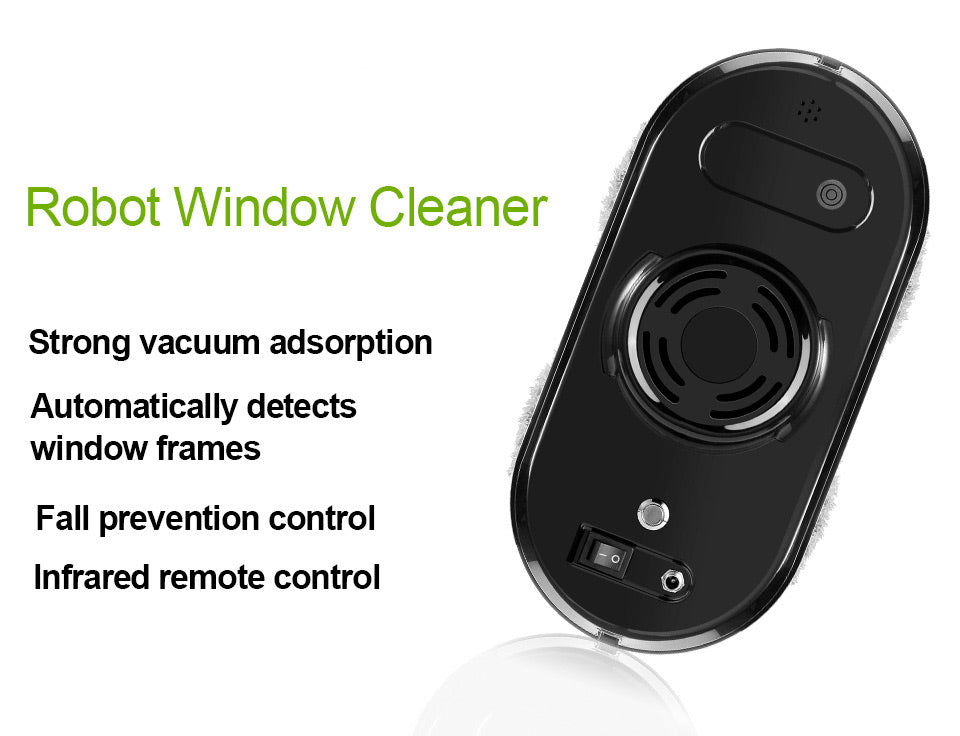 Window Robot Cleaner