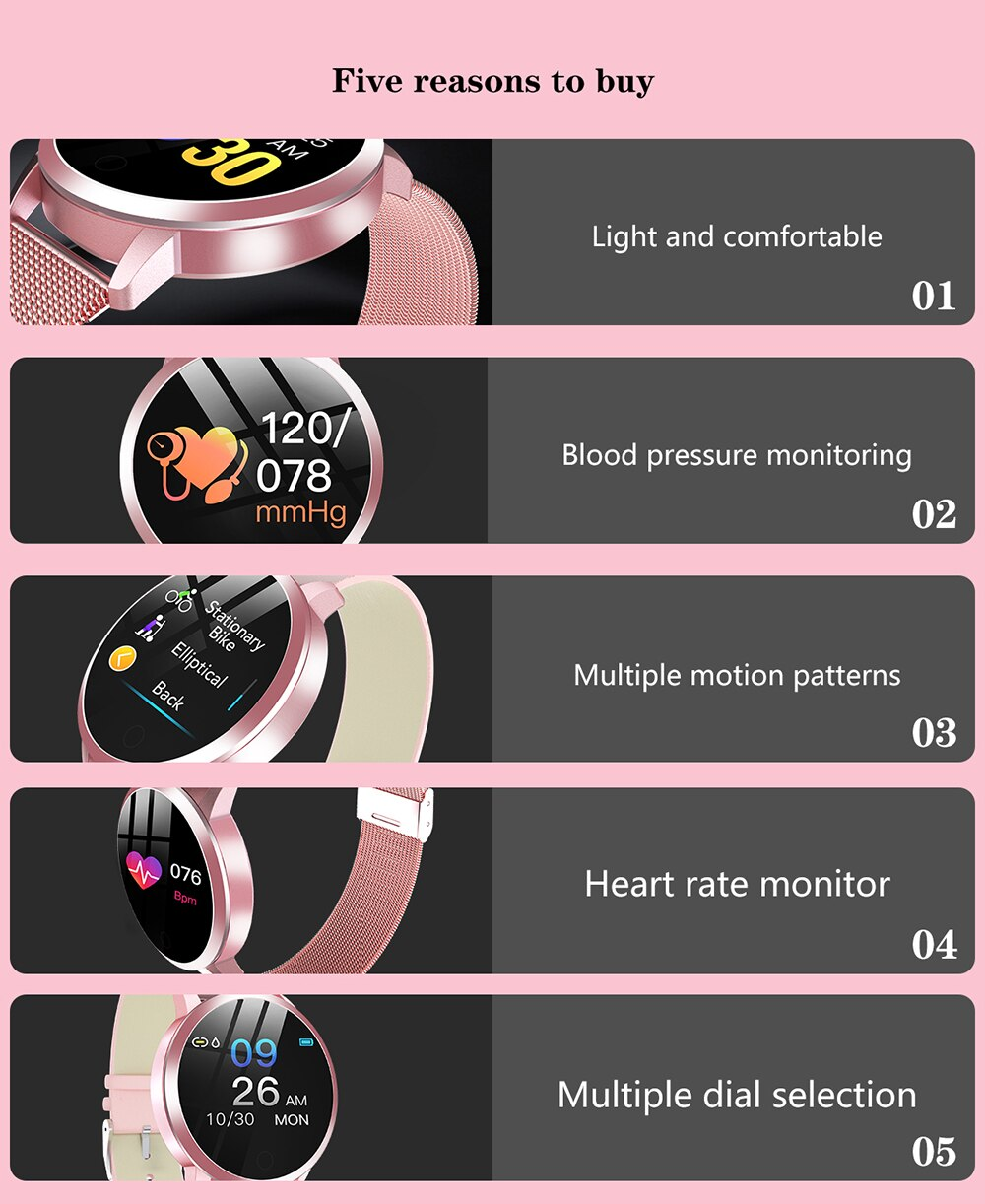 Reasons To Buy Smart Watch style=