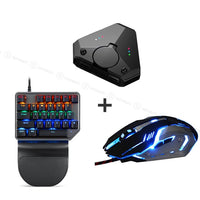 SGMobile Controller Bluetooth Gaming Keyboard Mouse | Smart gadget