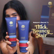 INTENSIVE NOURISHING HAIR CARE DUO