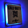 CALL of DUTY wall lamp
