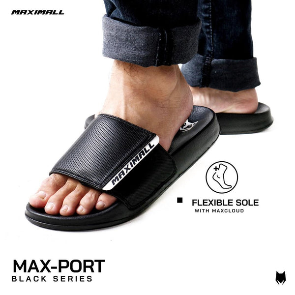 Maximall Max-Port Black Series