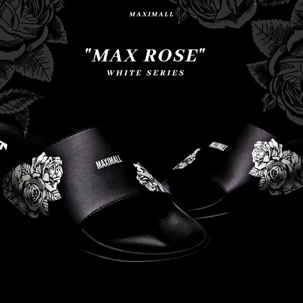 Maximall Max-Rose White Series