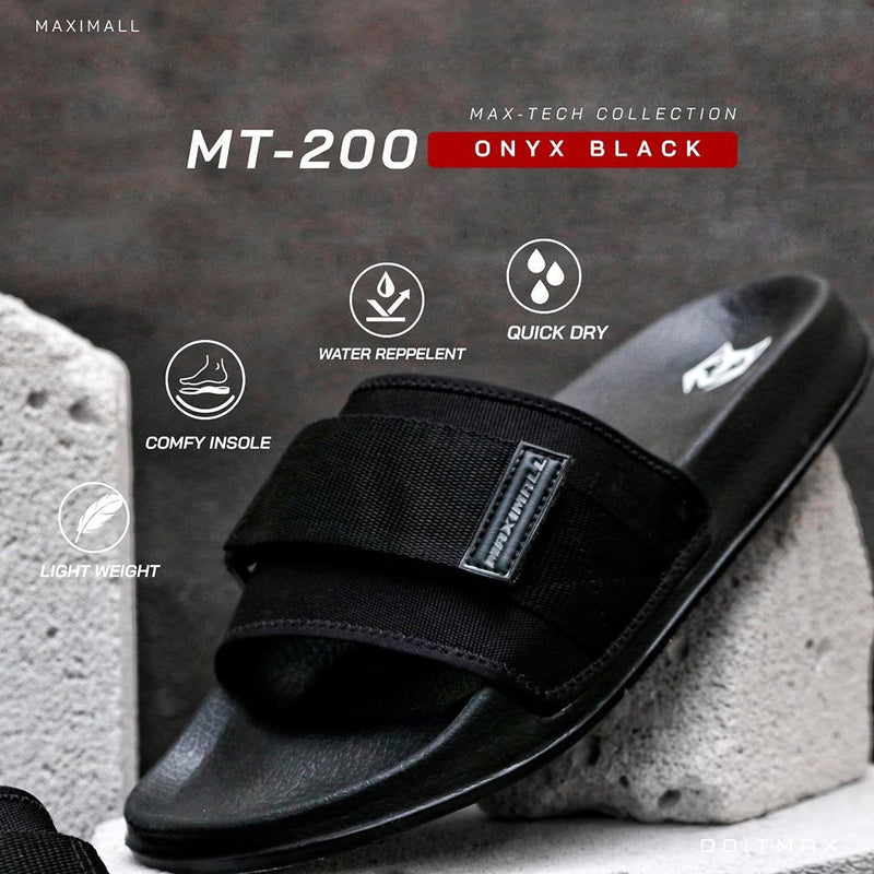 Maximall MT-200 Black Series