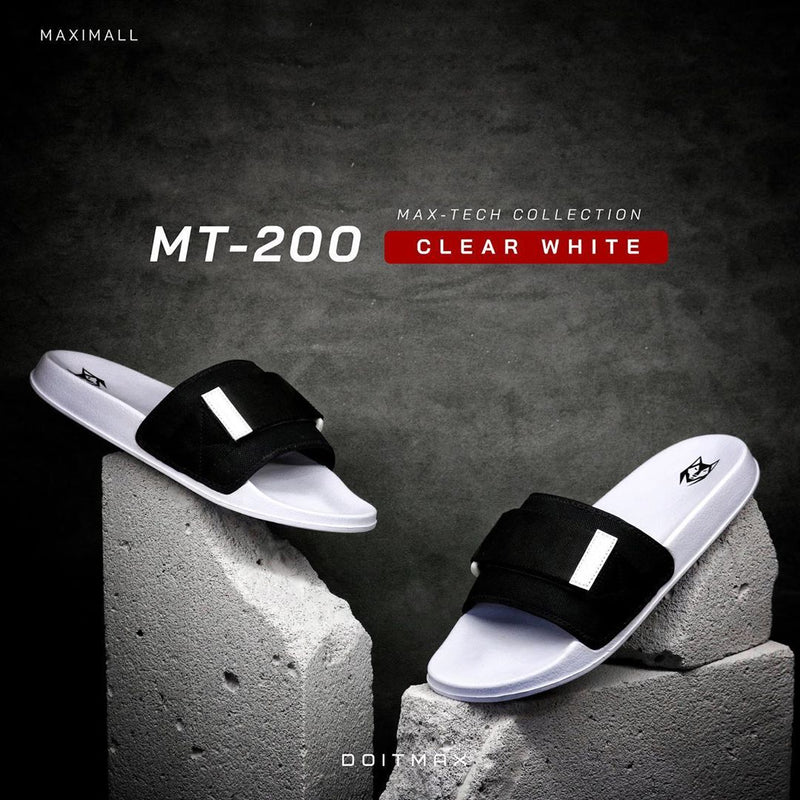 Maximall MT-200 White Series