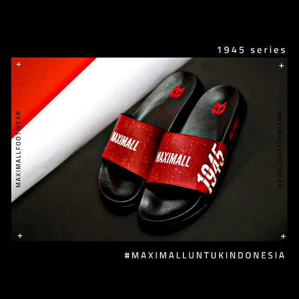 Maximall 1945 Black Series