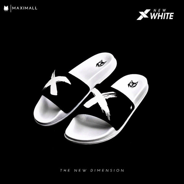 Maximall Gen X White Exclusive