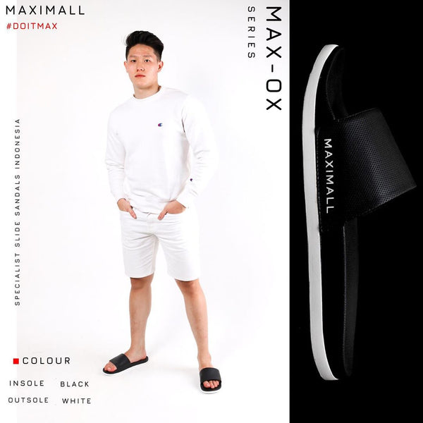 Maximall MAX-OX Black Series
