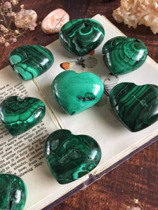 How to spot a fake malachite