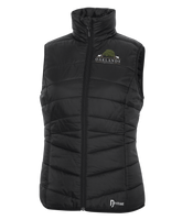 Oaklands Equestrian DryFrame Ladies Vest
