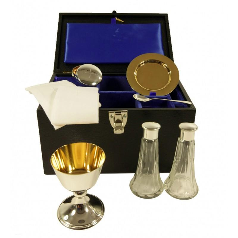 6 Piece Home Communion Set - Watts & Co. (international)