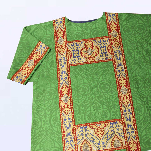 Bolton Dalmatic - Watts & Co. (international)